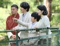 秋篠宮ご夫妻と悠仁さまがブータン訪問