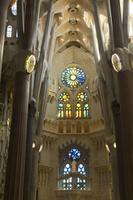 サグラダファミリア バルセロナ スペイン