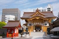 東京都 中央区 水天宮