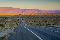 アメリカ合衆国 アンザ・ボレゴ砂漠州立公園