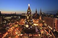 ドイツ ドルトムント クリスマスマーケット