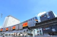 東京都 立川駅南口