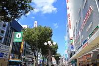 東京都 立川駅北口前