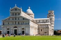 イタリア ピサ 大聖堂
