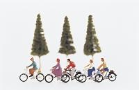 フィギュア サイクリング