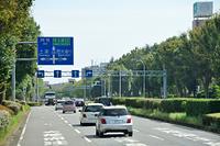 茨城県 つくば市 県道55号
