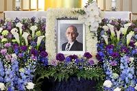 クリスチャンの葬儀