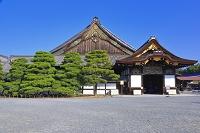 京都府 二条城