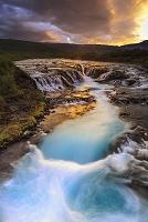 アイスランド 南アイスランド
