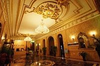 中国 大連市・遼寧賓館(旧奉天ヤマトホテル)