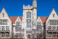 アメリカ合衆国 イリノイ州 シカゴ大学