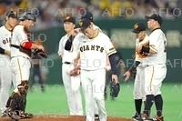 プロ野球:読売ジャイアンツ