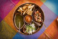 メキシコ バハ・カリフォルニア・スル州 前菜