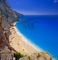 ギリシャ レフカダ島