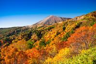 福島県 吾妻山