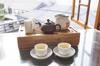 台湾 九分 阿妹茶酒館