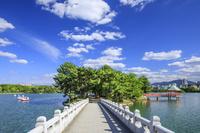 福岡県 大濠公園