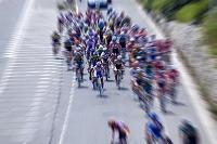 ツアーオブジャパン自転車レース