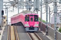 東京都 西武鉄道 9000系 電車