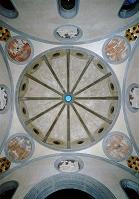 フィリッポ・ブルネレスキ 「サンタ・クローチェ聖堂 パッツィ家...