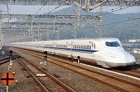 山口県 山陽新幹線