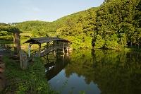 愛媛県 内子町石畳地区