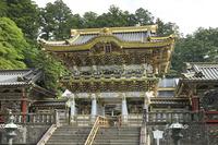 栃木県 日光東照宮 陽明門(平成大修理完了)