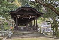 香川県 鞘橋