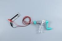 発熱を調べる装置