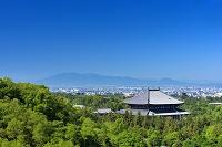 奈良県 東大寺大仏殿