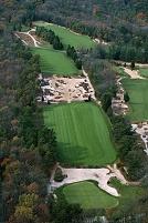 パインバレー・ゴルフクラブ 7番ホール 636ヤード パー5