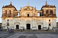 ニカラグア レオン大聖堂