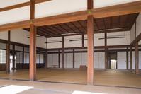 三重県 伊賀市 旧崇廣堂(藩校) 講堂