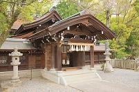 兵庫県 淡路島 伊弉諾神宮