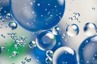 泡のデザイン