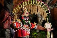 インドネシア バリ島 ウブド