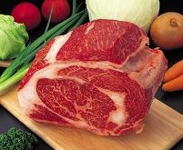 牛肉 ブロック ロース すき焼き用