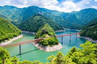 静岡県 大井川鐵道