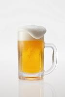 ビール 夏の食