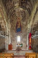 アルメニア ロリ地方 オズン教会