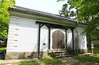 愛知県 名古屋城 乃木倉庫