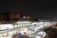 東京都 羽田空港 夜景
