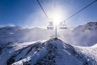 フランス スキー場