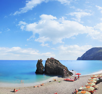 イタリア 夏のリビエラディ・レバンテ