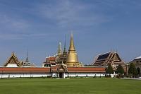 タイ ワット・プラケオ