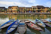 ベトナム 南中部 ホイアン