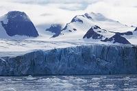ノルウェー 氷河