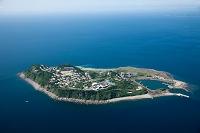池島(九州最後の炭鉱)角力灘