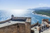 キューバ モロ要塞