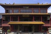 中国 上海 松江 東嶽廟